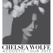 Chelsea Wolfe + Technicolor Hearts