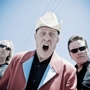 Reverend Horton Heat, Split Lip Rayfield, The Legendary Shack Shakers