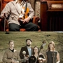 Folk School - a service of 88.1 KDHX - welcomes Foghorn Stringband, Ryan Spearman, & Kelly Wells