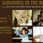 Matt Hebert, Songbirds in the Round, Vanessa Lively