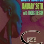  Cize EP Release Party!