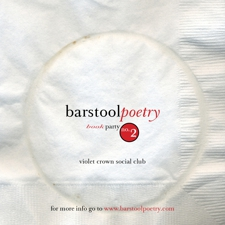 Barstool Poetry Book Party #2