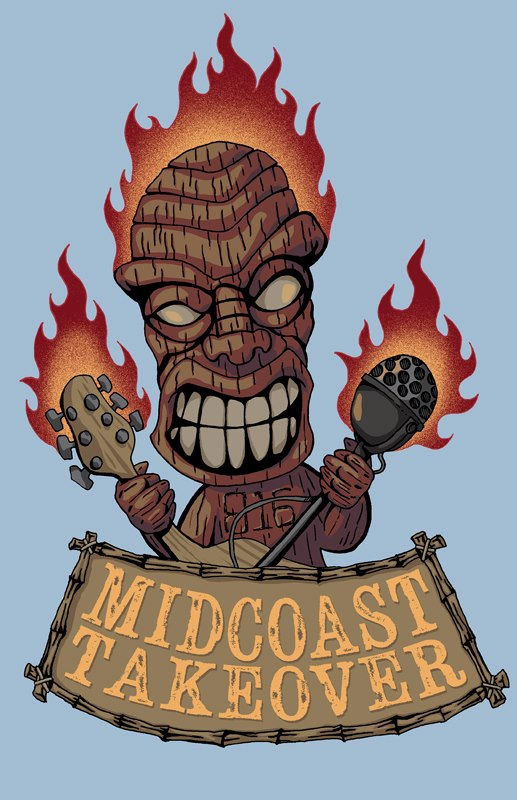 MidCoastTakeover