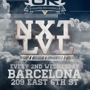 Gravitas Presents: NXT LVL (ONE4ALL EP RELEASE PARTY)