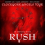  RUSH Clockwork Angels North American Tour