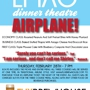 LMAO Dinner Theatre | Airplane!