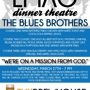 LMAO Dinner Theater | The Blues Brothers