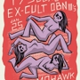  Ty Segall + Ex-Cult + OBN III's + DJ Richard Henry