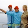 Happy Birthday Lewis ... Free Screening:  The Life Aquatic with Steve Zissou