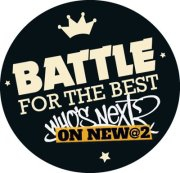 Who's Next? Battle for the Best w/ Kendrick Lamar (Free w/ RSVP on Do512)