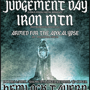  Judgement Day, Iron Mtn (LA), Armed For The Apocalypse, Spencer Moody (Murder City Devils), Corey Brewer