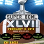 Watch Party for Super Bowl XLVII at The Dogwood