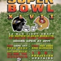 Watch Party for Super Bowl XLVII at Molotov Lounge