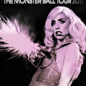 Lady Gaga & Her Monster Ball Tour
