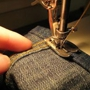 Sewing Alterations: Denim Rehab