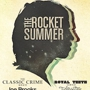 The Rocket Summer with Joe Brooks