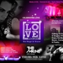 The Shrine Presents:  The Love Lounge: Celebrating Love