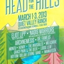 Spacial Collaborations & Re:Evolution Media Present Head for the Hills