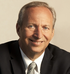 The US Economy Over the Next Four Years with Lawrence Summers