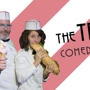 THE TRIPLE SCOOP: STAND UP COMEDY & IMPROV COMEDY TROUPE NIGHT!