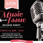 Austin Monthly Music Issue Release Party