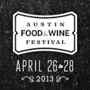  The Austin Food &amp; Wine Festival