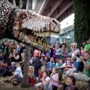 CANCELED - T-Rex Runs Wild in Zilker Park (RESCHEDULED FOR 2/27 AT 2:30)