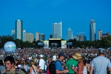 Austin Music Festivals's profile picture