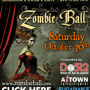  Do512 and Sustainable Waves Presents: Zombie Ball 