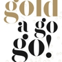 Gold a Go-Go (Blantons's 50th Anniversary Gala afterparty)