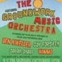  Groundwork Music Presents: Fall Family Fest! Feat. the Groundwork Music Orchestra w/ Special Guests Ben Kweller, Guy Forsyth and