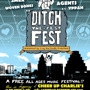 "Lucy The Poodle presents ""Ditch The Fest"" Fest"