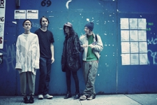 DIIV, IO Echo, Holy Shit, Sam Flax