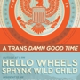 A Trans Damn Good Time Life Celebration w/ Wild Child, Whiskey Shivers and more!