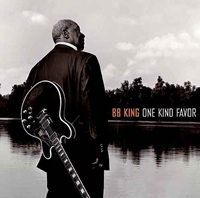 B.B. King with special guest Anthony Gomes