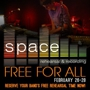 "Do512 Presents FEBRUARY ""FREE FOR ALL"""