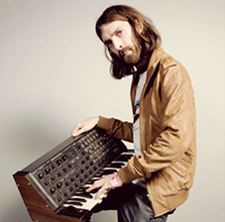 Breakbot, Irfane (Dj Set), Para One