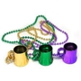 Beer & Beads Mardi Party!