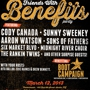  Boot Campaign's &quot;Friends With Benefits&quot; Party During SXSW