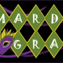 Mardi Gras at Black Sheep!