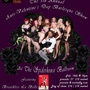 Spiderhouse Ballroom Presents... Bat City Bombshells's 5th Annual Anti-Valentine's Day Burlesque Show
