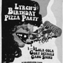 LYRCH'S B-DAY PIZZA PARTY with LOLA COLA, GORY DETAILS, GANG SIGNS