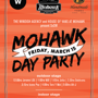 House of Vans at the Mohawk presents Windish / House of Vans FREE Day Party