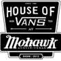 Official SXSW Vans Showcase (Badges / Wristbands / GA)