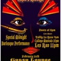 Circus on the Moon presents: Cupid's Revenge @ Gypsy Lounge w/ Les Rav, Calliope Musicals and Tabby la Rosa