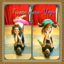 Tween Acro-Yoga