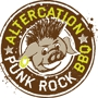 3rd Annual Altercation Punk BBQ