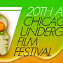 20th Annual Chicago Underground Film Festival