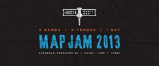 KUTX Presents MapJam Stop 4: Riders Against The Storm
