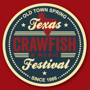 Texas Crawfish & Music Festival